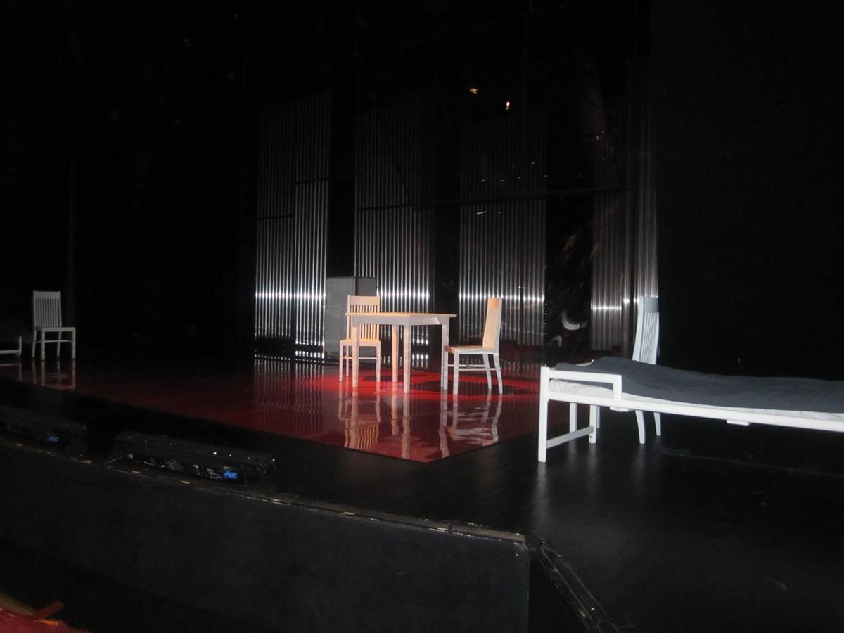 wasa teater