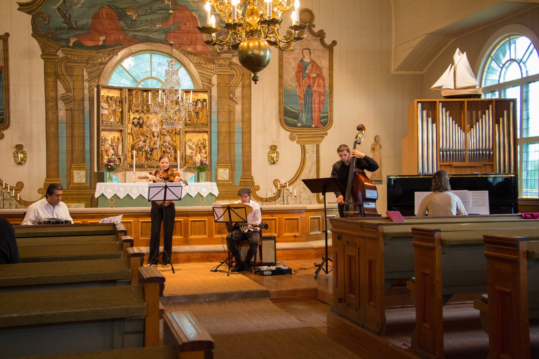 vörå kyrka2