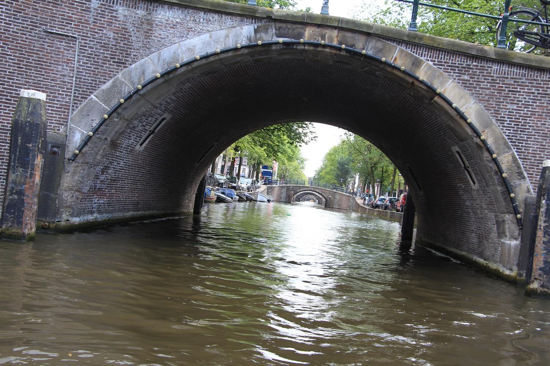 amsterdam sju broar