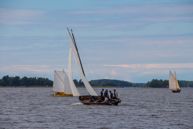 regatta ORAVAIS 2013