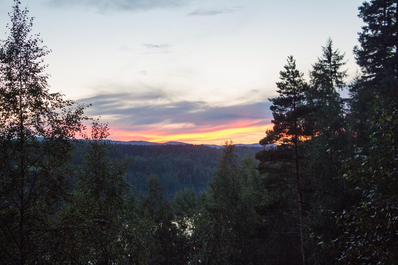 solnedgång URKULT