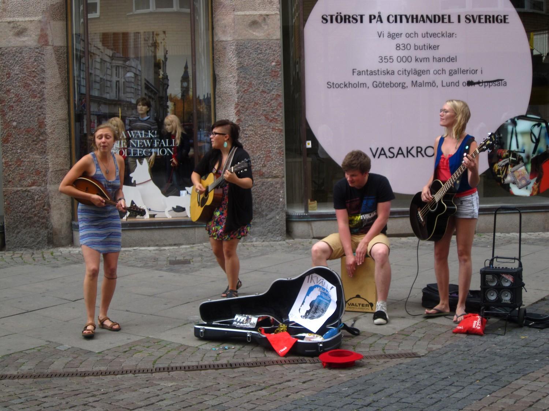 malmö musikanter