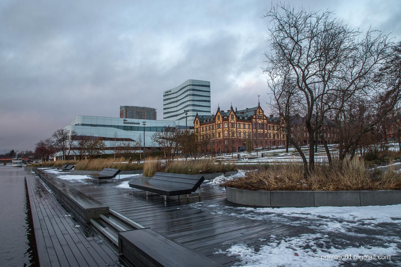 Umeå Väven