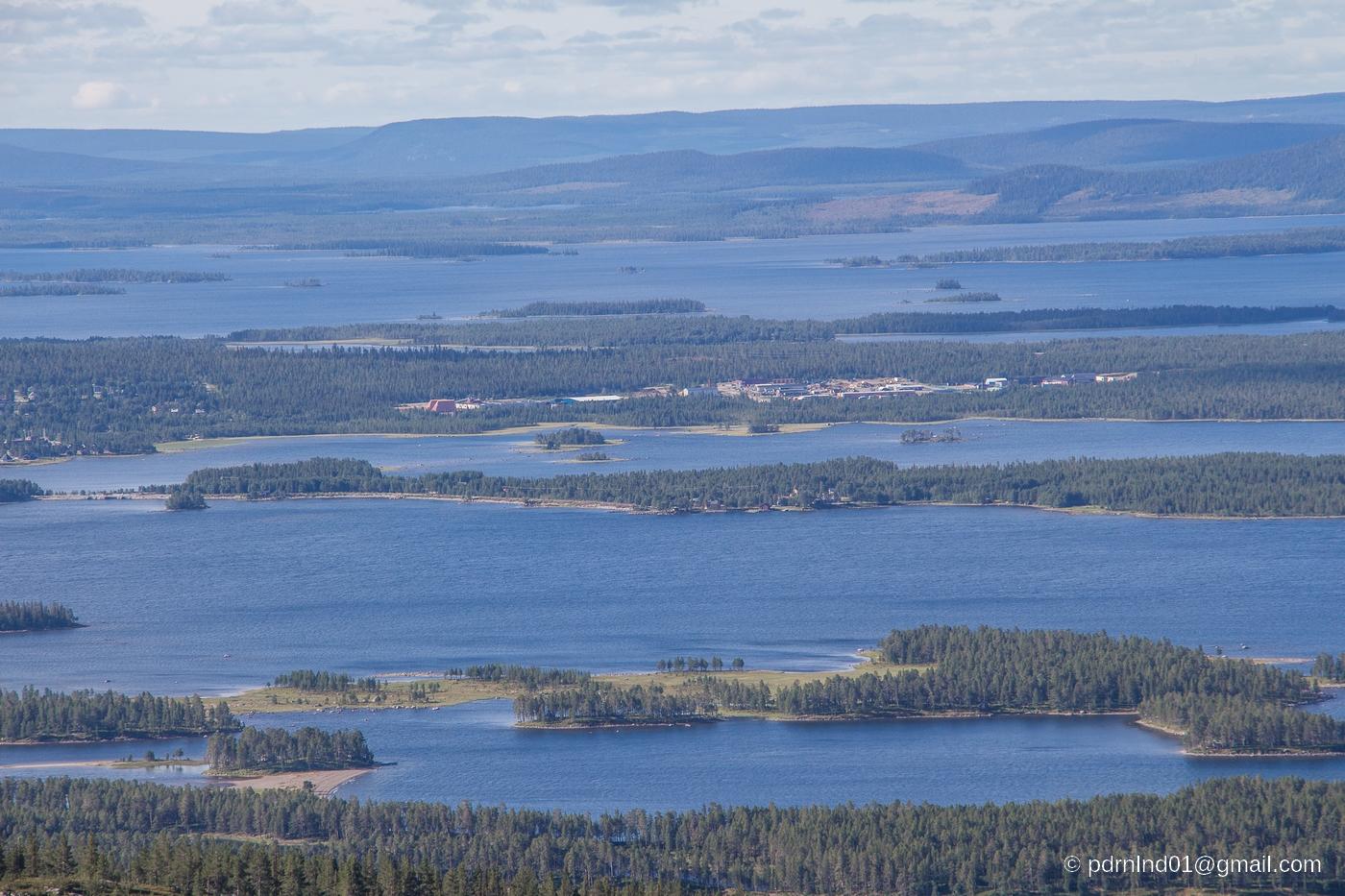 Björnberget Arjeplog