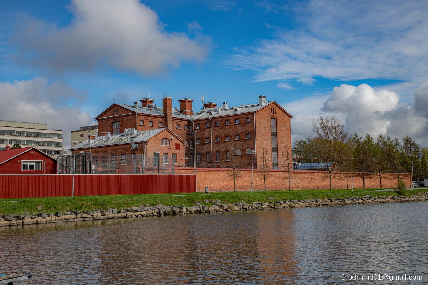 Fängelset i Vasa