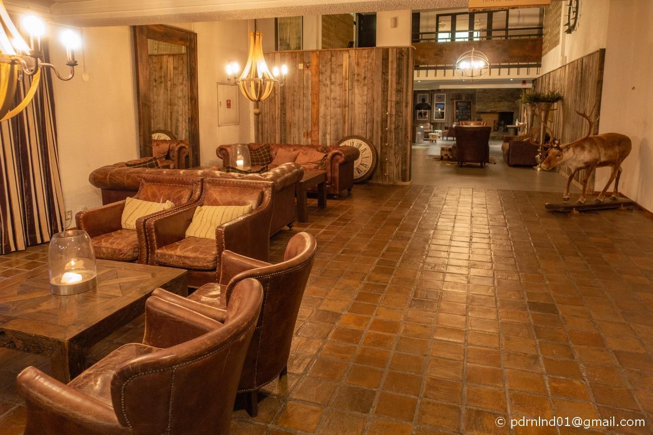 Hotel Laponia